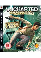 Uncharted: Drake&#39;s Fortune