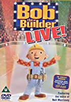 Bob The Builder Live!