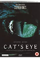 Cat&#39;s Eye