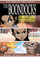 The Boondocks - The Complete First Season