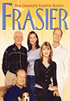 Frasier - Complete Season 8