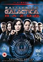 Battlestar Galactica - Razor