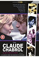 The Claude Chabrol Collection - Volume 2 - The Breach
