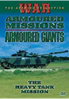 Armoured Missions - Armoured Giants