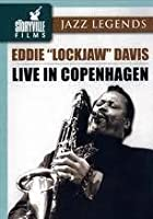 Eddie &#39;Lockjaw&#39; Davis - Live In Copenhagen