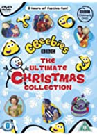 CBeebies - Ultimate Christmas Collection