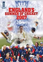 England's Summer Of Cricket 2007