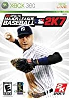 Major League Baseball 2K7mlb