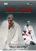 Tippett - King Priam