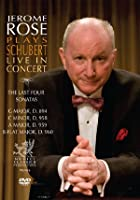 Jerome Rose Plays Chopin - Live In Concert