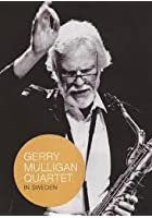 Gerry Mulligan - In Sweden