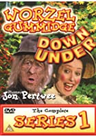 Worzel Gummidge Down Under - The Complete Series 1