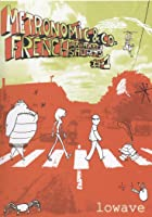 Metronomic & Co: French Animated Shorts - Vol.1