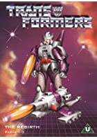 Transformers - The Rebirth - Parts 1-3