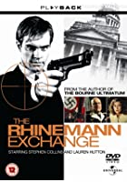 The Rhinemann Exchange - Season 1