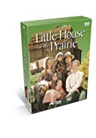 Little House On The Prairie - Series 3