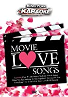 Karaoke - Movie Love Songs