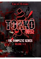 Tokko - The Complete Series