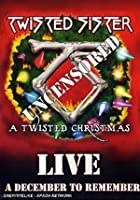 Twisted Sister - A Twisted Christmas Live In New Jersey