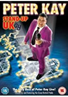 Peter Kay - Stand Up Ukay