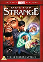 Doctor Strange - The Sorcerer Supreme