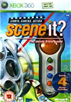 Scene It?: Lights, Camera, Action