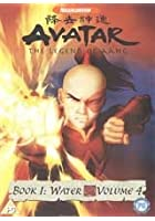 Avatar - The Last Airbender - Book 1 - Water - Vol.4