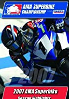 AMA Superbike Championship 2007