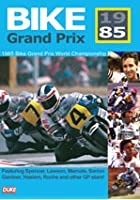 Bike Grand Prix Review 1985