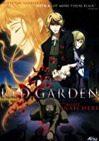 Red Garden - Vol.3