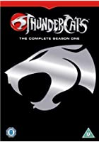 Thundercats Complete on Thundercats   Season 1   Complete Dvd  1985    Lovefilm