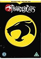 Thundercats - Season 2 Vol.1