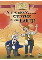 A Animated Classics: Journey To The Centre Of The Earth