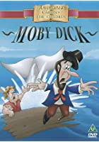 Animated Classics: Moby Dick
