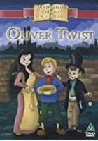 Animated Classics: Oliver Twist