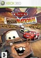 Disney Pixar Cars: Mater-National