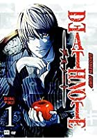 Death Note - Vol.1