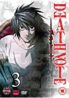 Death Note - Vol.3