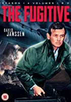 Fugitive - Season 1 - Volumes 1 &amp; 2