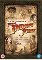 The Adventures Of Young Indiana Jones - Vol.2