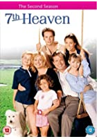 7th Heaven - Complete Second Season