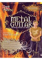 The Rock House Method - Metal Guitar Beginner