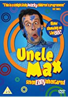 Uncle Max - Series 1 - Vol.1