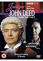 Judge John Deed - Series 3 And 4 - Complete