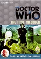 Doctor Who - Time Meddler