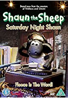 Shaun The Sheep - Saturday Night Shaun