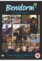 Benidorm - Series 1