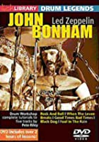 Drum Legends - John Bonham Of Led Zeppelin