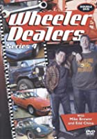 Wheeler Dealers - Series 4