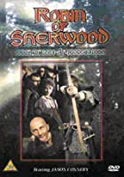 Robin Of Sherwood - Series 3 - Episodes 1-3
